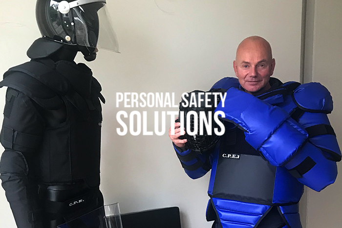 Personal Safety Solutions
