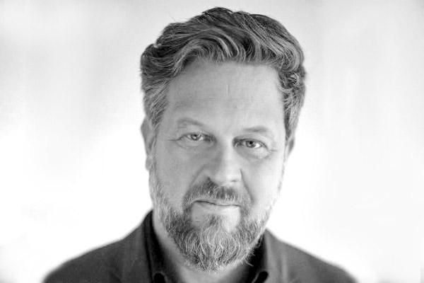 Tim Bakker