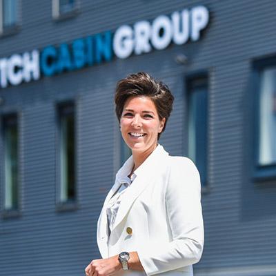 Expertise in aanbestedingen Dutch Cabin Group
